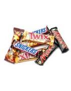 Süßwaren & Knabbereien