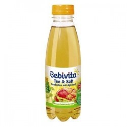 Bebivita Tee & Saft
