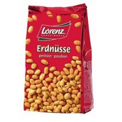 Lorenz Erdnüsse...