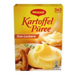 Maggi Kartoffelpüree Das...