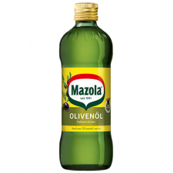 Mazola natives Olivenöl extra