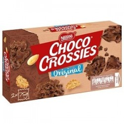 Nestlé Choco Crossies Classic