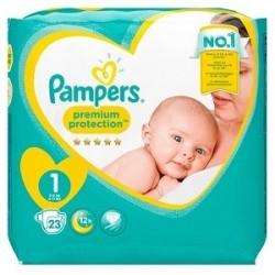 Pampers Windeln Premium...