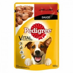 Pedigree Nassfutter mit...