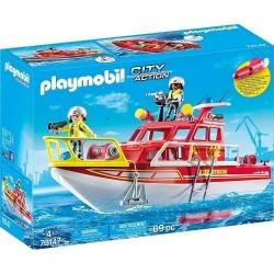 Playmobil City Action 70147...