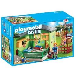 Playmobil City Life 9276 -...
