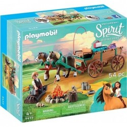 Playmobil DreamWorks Spirit...