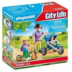 Playmobil Figures - 70284...