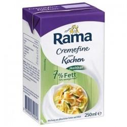 Rama Cremfine zum Kochen...