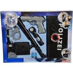 Simba 8102665 - Polizei...