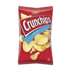 Crunchips Paprika