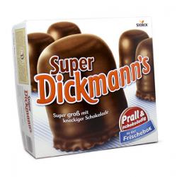 Super Dickmann's