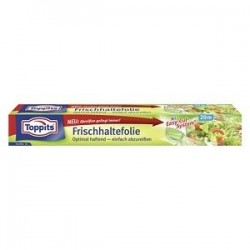 Toppits Aroma-Frischfolie