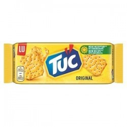 TUC Crackers Original