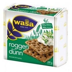 Wasa Roggen Dünn