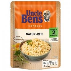 Uncle Ben's Express Natur-Reis