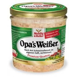 Mehlig&Heller Opa's Weißer