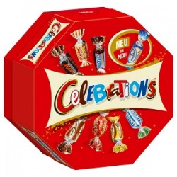 Celebrations Pralinen Mix
