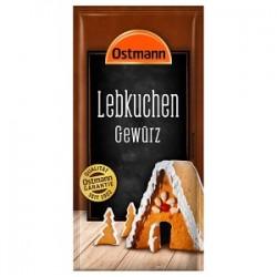 Ostmann Lebkuchen-Gewürz