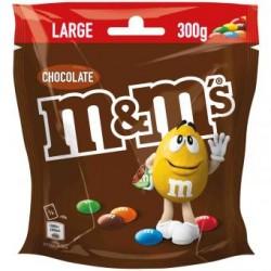 M&M'S Choco Schokobonbons