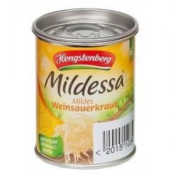 Hengstenberg Mildessa...