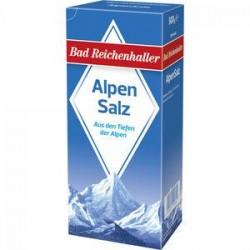 Bad Reichenhaller Markensalz