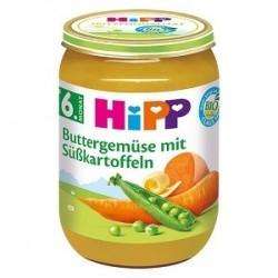 Hipp Bio Gemüse...