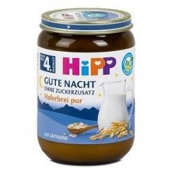 Hipp Bio Gute-Nacht-Brei...