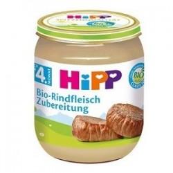 Hipp Fleischzubereitung...