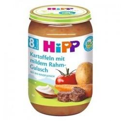 Hipp Menü Kartoffeln mit...