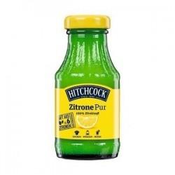 Hitchcock Zitrone