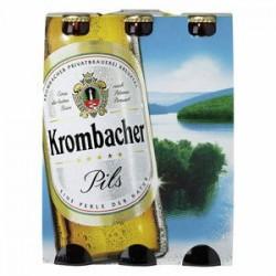 Krombacher Pils Sixpack...