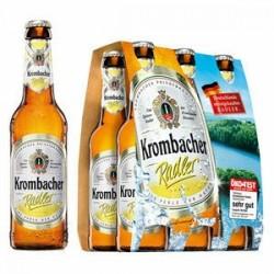 Krombacher Radler 2,5%...