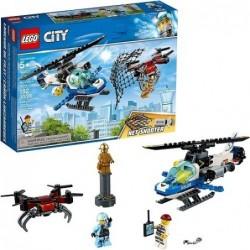 LEGO City 60207 - Sky...